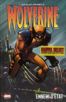 Wolverine ; ennemi d'Etat