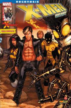X-Men Select 03