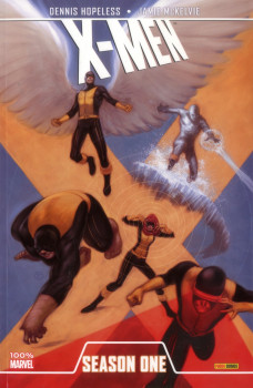 X-men ; season one