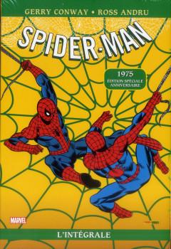 Spider-man - intégrale tome 13 - 1975 (nouvelle édition)