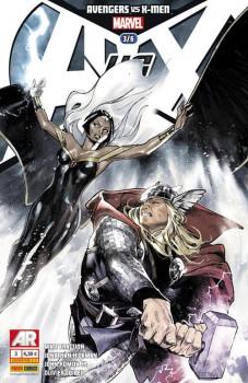 avengers vs x-men 3  2/2