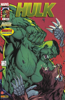 Hulk 2012 tome 8