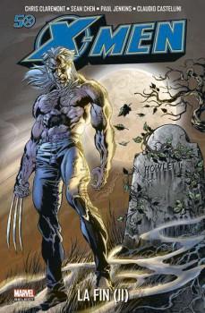 X-Men - la fin tome 2