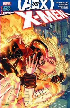 X-Men 2012 tome 10