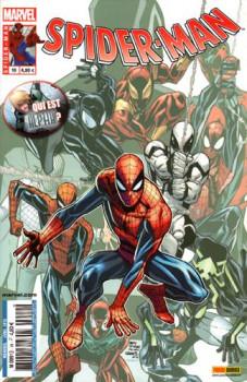 Spider-Man 2012 tome 10
