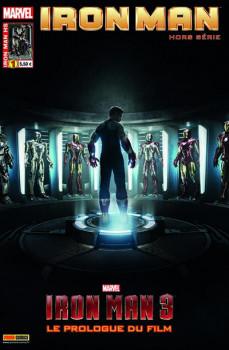 Iron man 2012 HS tome 1