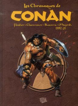 les chroniques de Conan tome 13