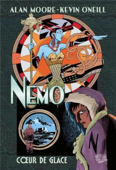 Nemo - coeur de glace