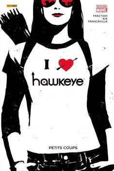 Hawkeye tome 2
