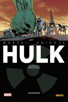 Marvel Knights - Hulk