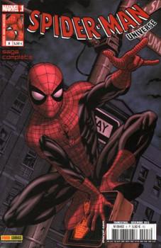 Spider-Man Universe tome 8 Spider-Man - World'S Greatest Hero