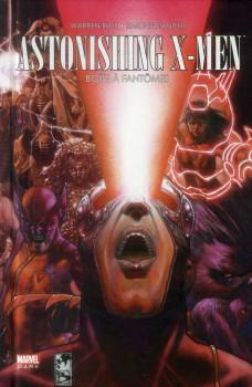 Astonishing X-Men - Boîte à fantômes