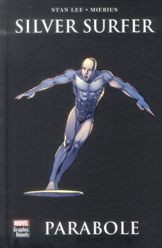 Silver Surfer - Parabole