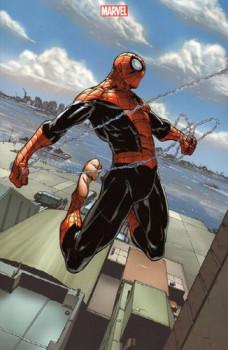 SPIDER-MAN N.8