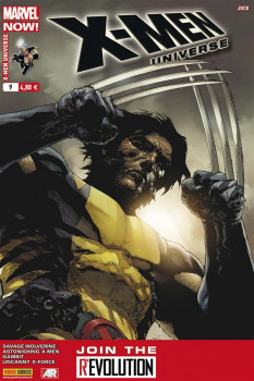 X-men universe 2013 tome 9