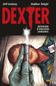 Dexter - Réunion d'anciens ennemis