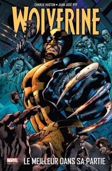 Wolverine - Le Meilleur dans sa partie