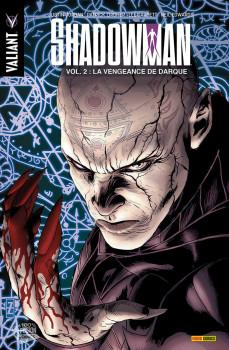 Shadowman tome 2 - La vengeance de Darque