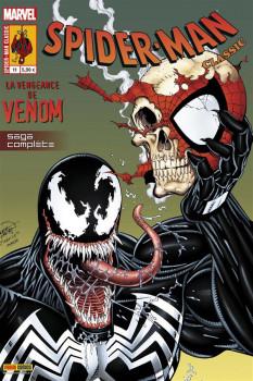 Spider-Man Classic tome 11 - La vengeance de Venom
