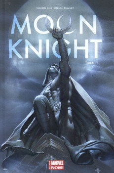 Moon Knight - All-New Marvel Now ! tome 1