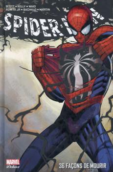 Spider-Man - 36 façons de mourir
