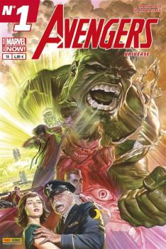 Avengers Universe tome 18