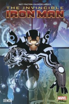 Invincible Iron-Man tome 5