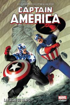 Captain America - La Flèche du temps