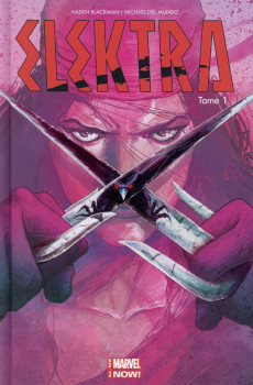 Elektra - All-New marvel now ! tome 1