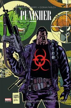 Marvel Universe vs Punisher