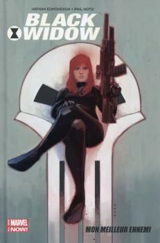Black Widow tome 2