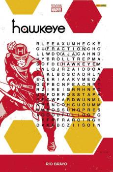 Hawkeye tome 4