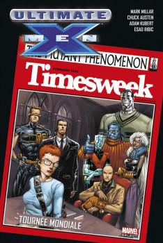 Ultimate X-Men tome 2