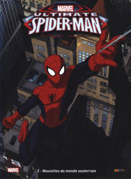 Ultimate Spider-Man tome 2