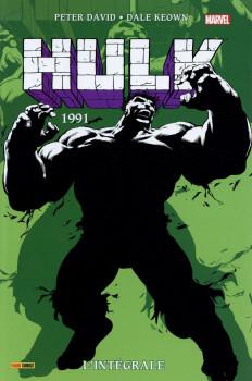 Hulk Intégrale 1991