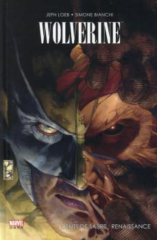 Wolverine / Dents de sabre - Renaissance