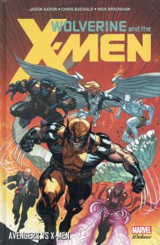 Wolverine et les X-Men tome 2