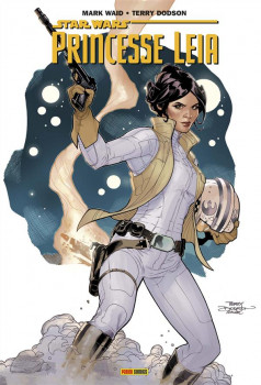 Princesse Leia