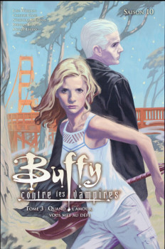 Buffy contre les vampires - saison 10 tome 3