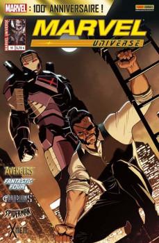 Marvel Universe 2013 tome 11