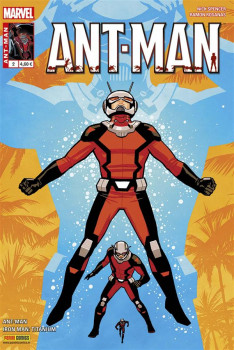Ant-Man tome 2
