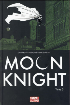 Moon Knight tome 3