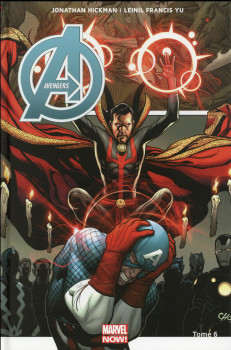 Avengers tome 6