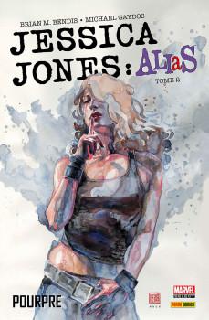 Jessica Jones - Alias tome 2