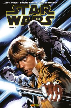 Star wars tome 2