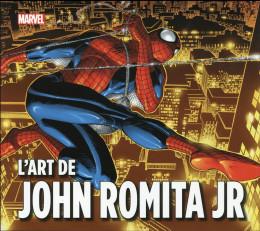 L'art de John Romita Jr