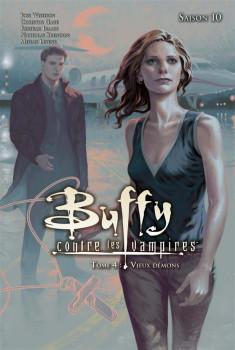 Buffy contre les vampires - saison 10 tome 4