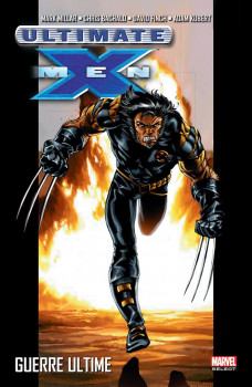 Ultimate X-Men tome 3