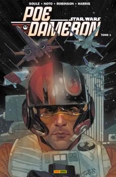 Star Wars - Poe Dameron tome 1