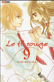 Le Fil rouge tome 9